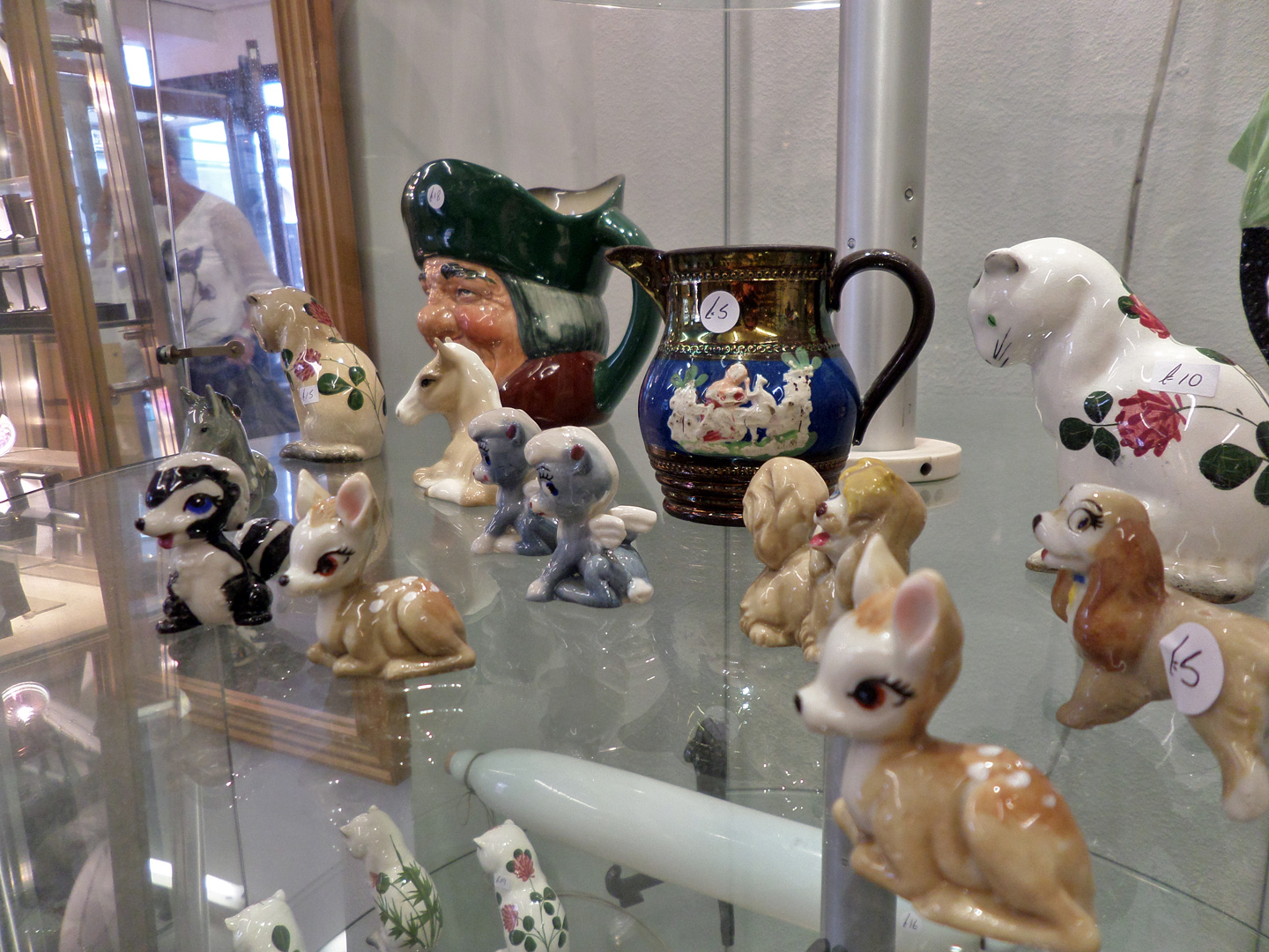 Pre-Owned-Collectables-Antiques-Barbican-Plymouth