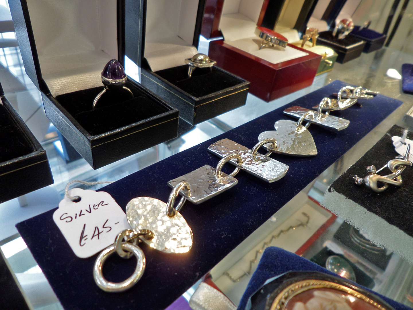 Pre-Owned-Silver-Jewellery-Barbican-Plymouth